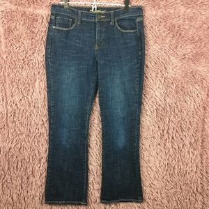 Old Navy The Sweetheart Jeans ~ 10 Short